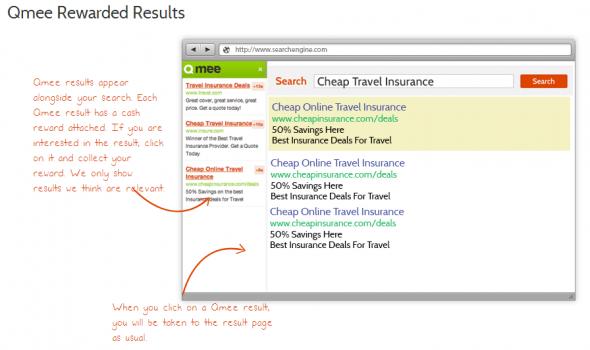 Review: Qmee Google Chrome App – Earn Money Browsing