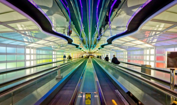 Airport - N I C O L A