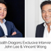 Wealth Dragons Exclusive Interview: John Lee & Vincent Wong