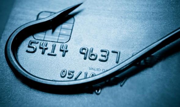 Identity Fraud 101