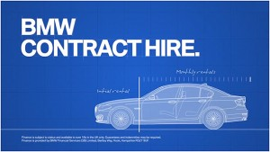 BMW Contract Hire