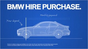 BMW Hire Purchase