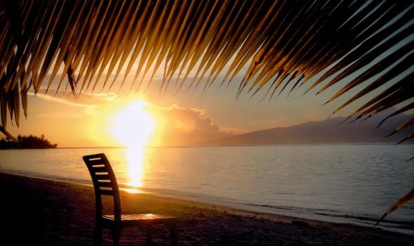 South Pacific - Steve Corey