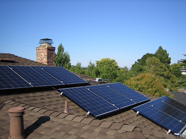 Should I invest in the energy sector? - Solar Power