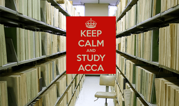 Financial Qualification Focus: What is an ACCA Qualification?