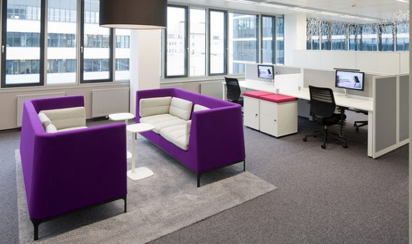 Important Design Aspects For Your Office