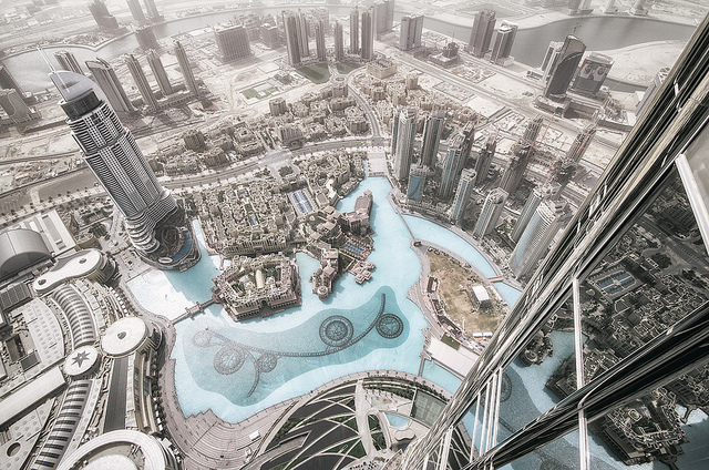 Urban Planning: A Job For The Future - Dubia