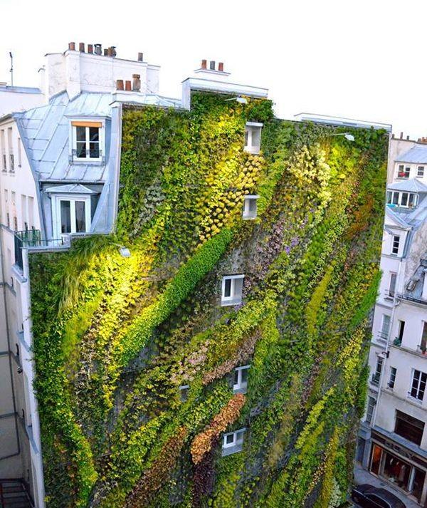 Greenifying