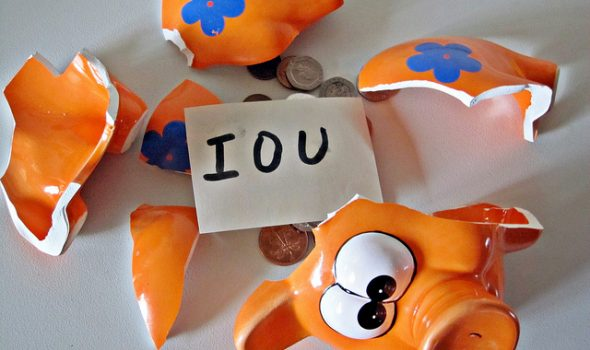Tips For Sorting Your Personal Finances This Year