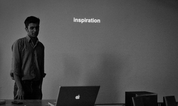 How To Ace Your Next Business Presentation