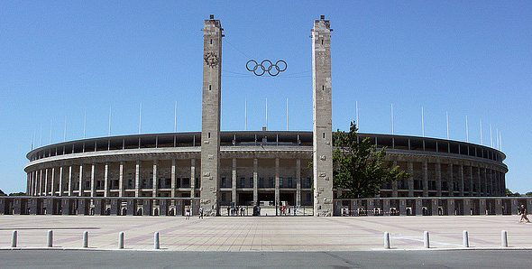 The Big Money Behind Champions League Football - Olympiastadion, Berlin