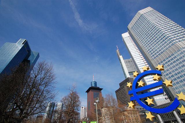 Why Hasn't The EU Terror Threat Hit Financial Markets Harder? European Central Bank (ECB)
