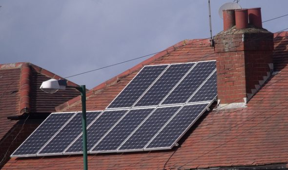 What You Need To Know About Solar Panels In The UK