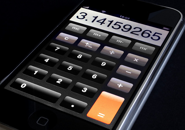 Supermarket Special Offers - Do They Save Or Cost You Money? -Iphone Calculator