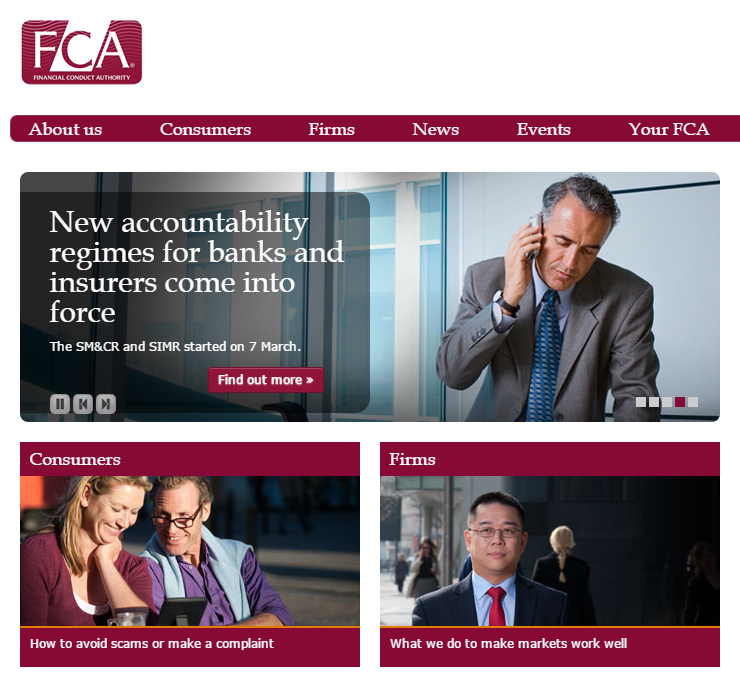 Outsmarting The Pension Scams -Financial Conduct Authority (FCA)