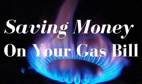 Saving Money On Your Gas Bill
