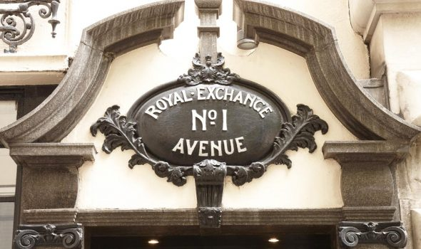 What To Look for In A Serviced Office In London - Royal Exchange Virtual Office No. 1 Avenue