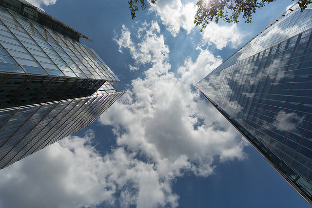 Choosing The Right Office Space For Your Business - The Shard - London 24 By Chris Andrews