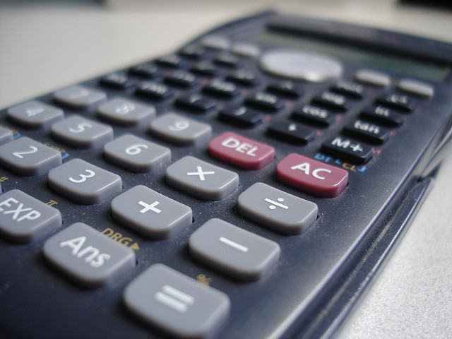 Finding Out How Much Your Home Costs With Calculators - Calculator, By Seykez Tom