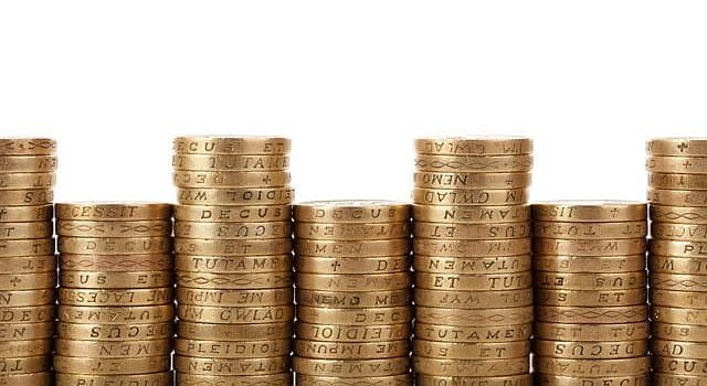 How Tax-Efficient Are Your Investments? Pound Coins