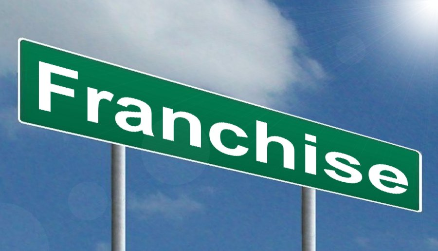 Accountancy Franchise