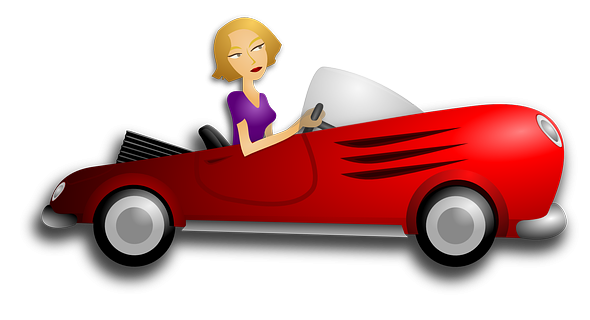 Understanding Car Insurance Costs - Women Driving Motor Vehicle