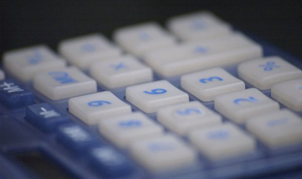 Insolvency: What Now? - Calculator