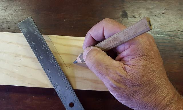 3 Money Saving Ways to Revamp Your Kitchen. Carpenter - Image By Azboomer
