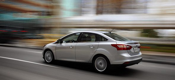 Car Leasing – What It Is And What To Watch Out For Ford Focus - Image By Claudio Núñez