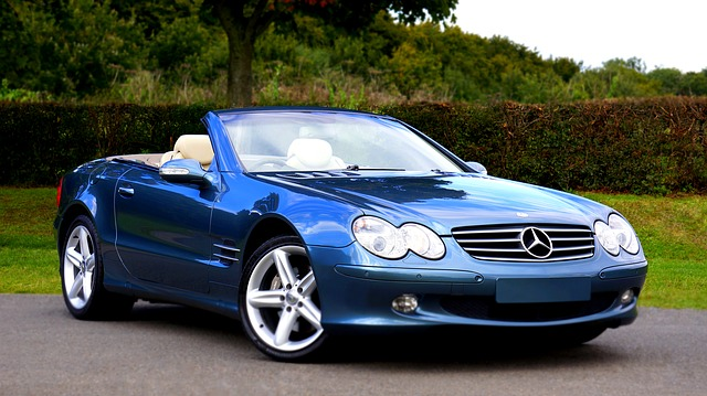 What Type Of Car Finance Is Right For You? - Mercedes Car