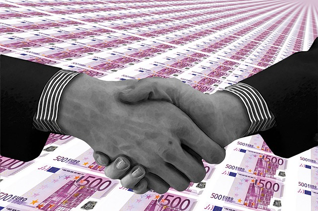 Rumours Of Deutsche Bank Rescue Plan Circulate - Euros