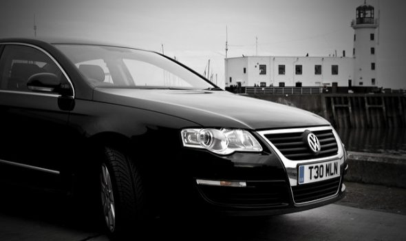 How To Buy A Second-Hand Car And Get A Good Deal - VW Passat