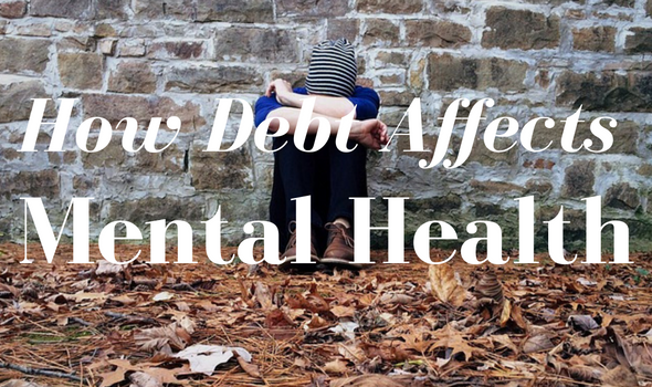 How Debt Affects Mental Health