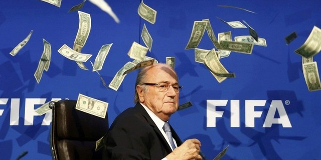 Soccer Scandals: When Football Business Goes Wrong - Fifa Corruption