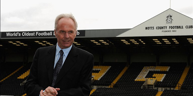 Soccer Scandals: When Football Business Goes Wrong - Notts County