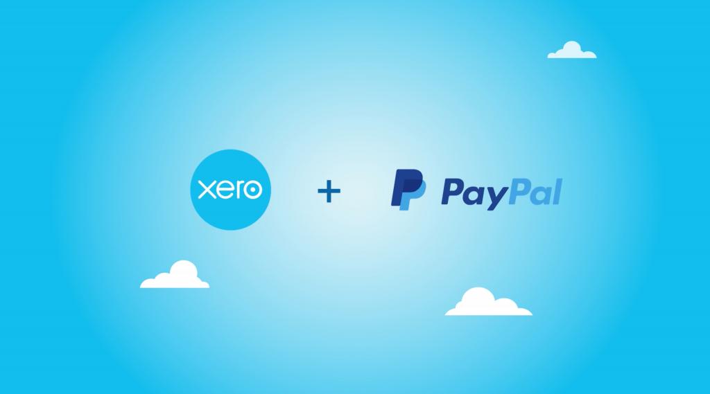 Xero & PayPal