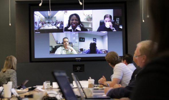 Dos and Don'ts of Online Meetings