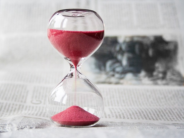 Claims Management Software: Helping Firms Meet the PPI Deadline - Hourglass
