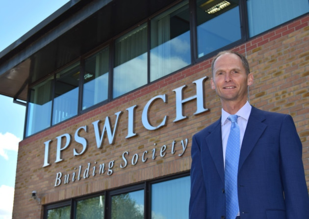 Ipswich Building Society Now Offer Zero Hour Mortgages - Richard Norrington - Image Via Ipswichstar.co.uk