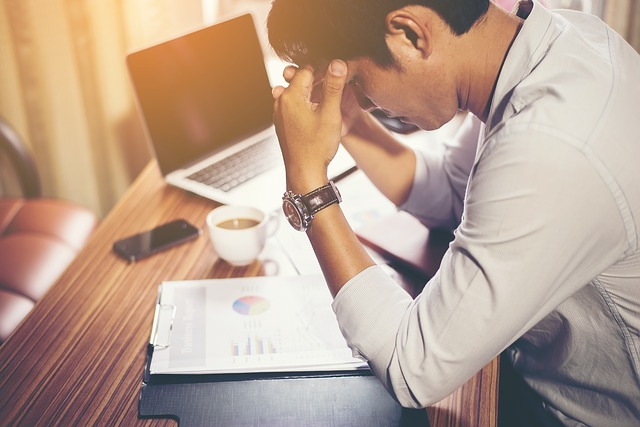 Why You Should Get Your Own Accountant