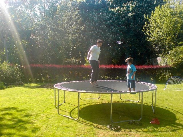 Tightening Your Family's Budget Without Stopping The Fun