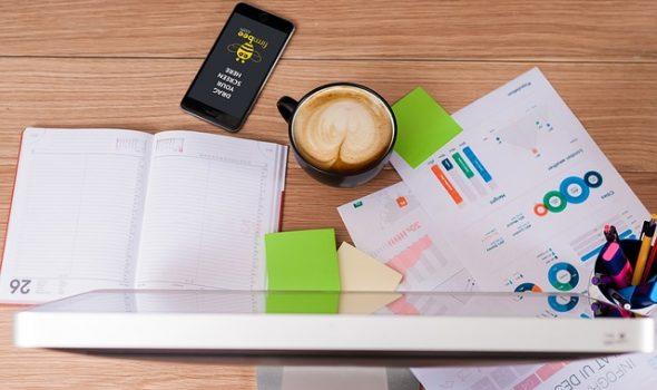 How To Set Yourself Up As A Freelancer