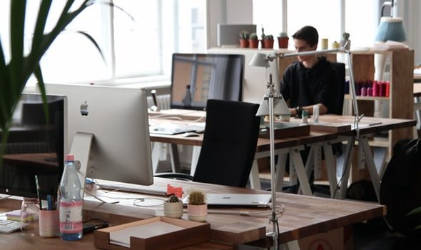 An Office Environment That Actually Helps Your Employees To Work Harder