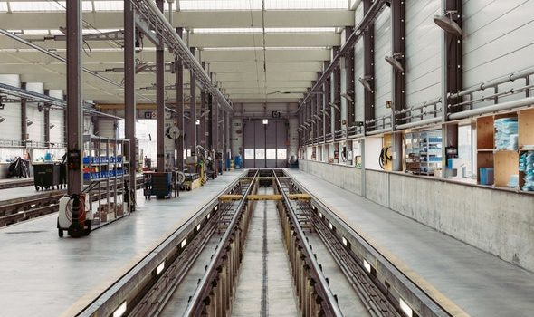 Factory Fundamentals: It's Not Magic… It's Manufacturing