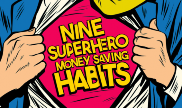 Major Money Habits You Should Change [Infographic]