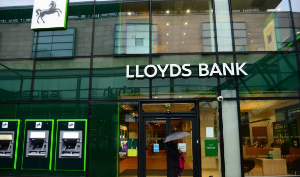 Lloyds Accused Of Reckless Car Finance Lending