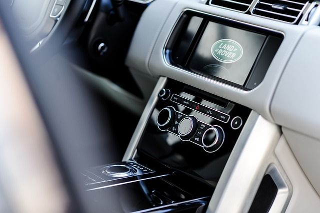 Why Leasing A Car Could Be Your Ideal Solution - Range Rover