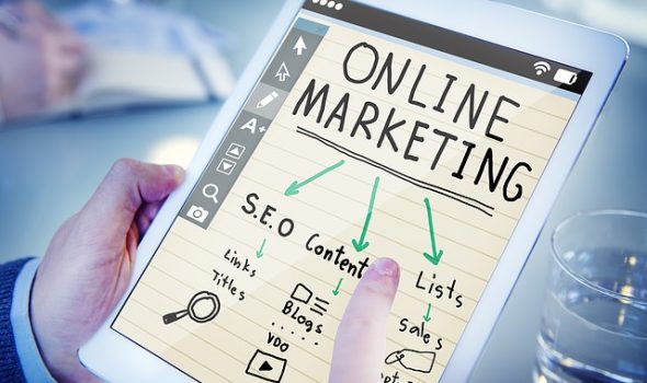 How To Save Time By Automating Your Online Marketing