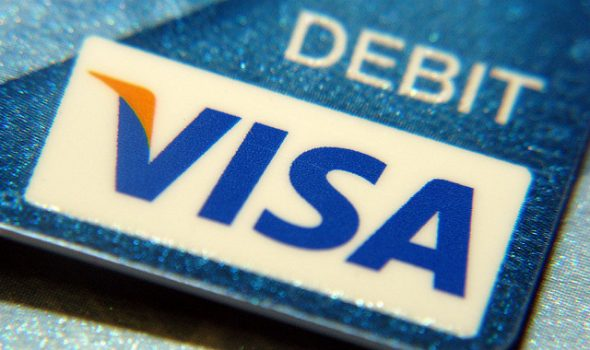 Cash Out, Cards In: Debit Cards Overtake Cash For The First Time - Image Via Flickr - By Frankieleon