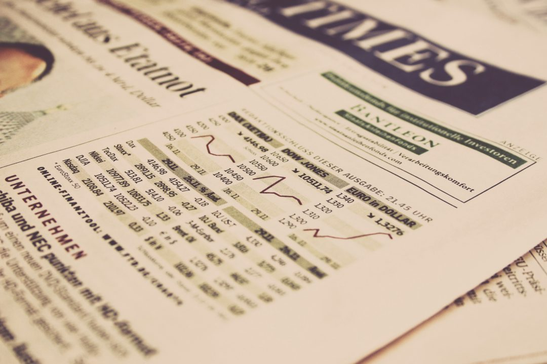 Improve Your Personal Finance By Trading The Financial Market